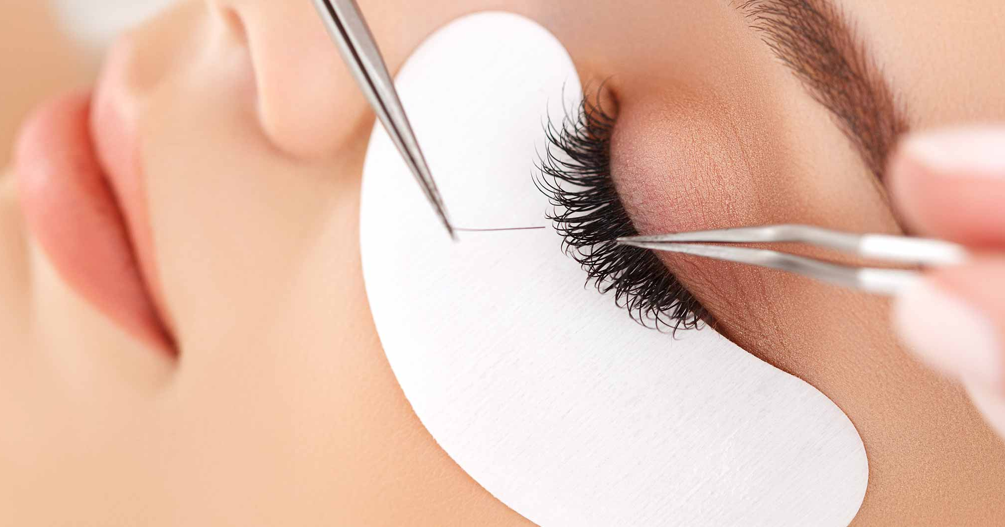 Services Beautif Eye Facial Threading Eyelash Extensions